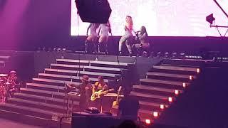 Fifth Harmony - Sauced Up #PSAWorldTour 29/09/2017 @ Movistar Arena. Chile.