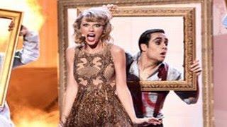 Taylor swift amas 2014 performance of ...