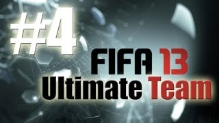 FIFA 13 First Time Ultimate Team Ep.4 - BRILLIANT MATCHMAKING