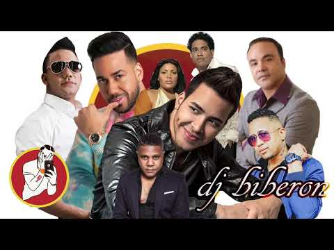 BACHATA MIX 2019 SEPTIEMBRE 12  Prince Royce Romeo Santos Zacarias Ferreiras y Mas