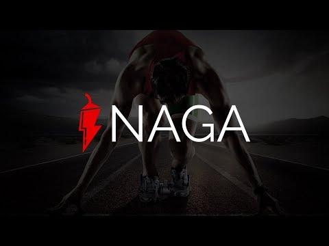 NAGA IPO Listing Event