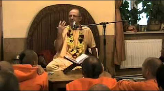 Шримад Бхагаватам 3.30.16 - Бхакти Вигьяна Госвами