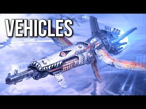 Beyond Good And Evil 2 VEHICLES