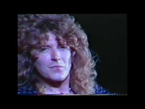 Led Zeppelin: Knebworth August 11th 1979 [Fully Filmed Concert]