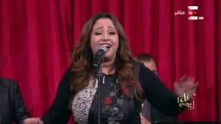 كل يوم - أغنية ساكن قصادي .. غناء الفنانة ريهام عبد الحكيم