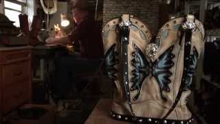 Boot Purses (texas Country Reporter)