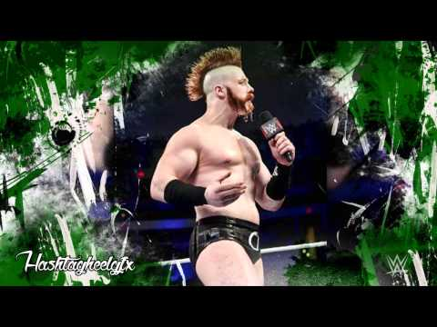 2015: Sheamus 5th & New WWE Theme Song -