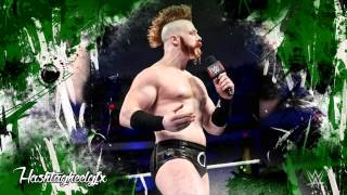 "2015: Sheamus 5th & New WWE Theme Song - ""Hellfire"" + Download Link ᴴᴰ"