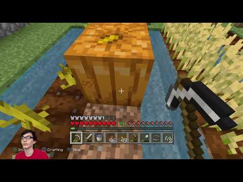 Minecraft Platinum Trophy! | Episode 4 | The Nether & Exploring! (Soundcloud Music)