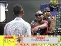 Rap Battle ya FNL noumaa jamaa wanachanana kinoma.