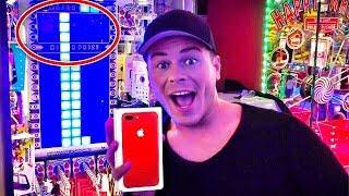 Mega JACKPOT GEKNACKT 😍 iPhone X GEWONNEN !?