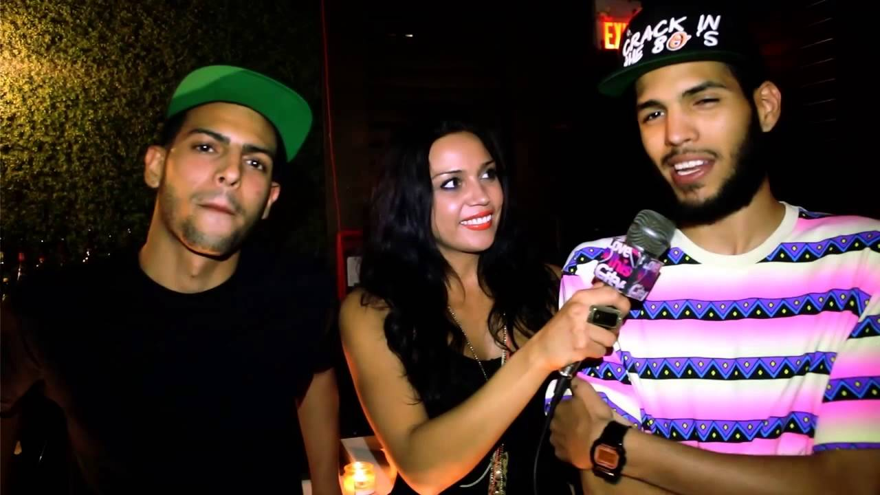 The Martinez Brothers Interview On Love This City Tv Maison Mercer Youtube