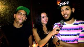 The Martinez Brothers Interview on Love this City TV | Maison Mercer