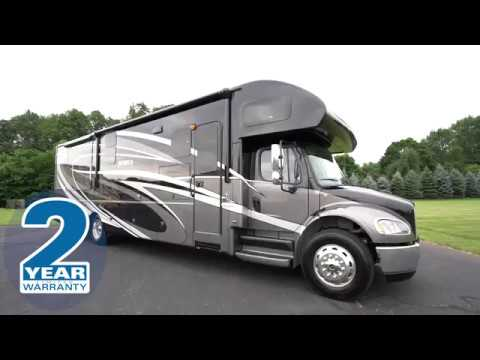 2019 Seneca 37TS | Jayco, Inc. on