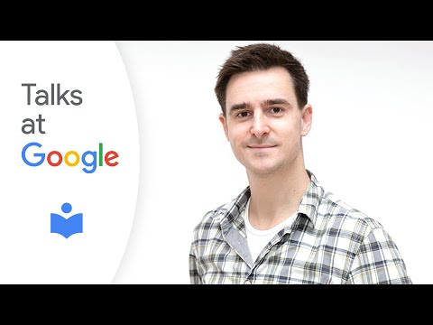 "Lewis Dartnell: ""The Knowledge: How to rebuild our world from scratch"" 