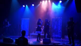 Sin7sinS - No Tears Left @ ECI Roermond