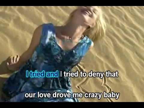 Bon Jovi - This Ain't  A Love Song  (Karaoke)