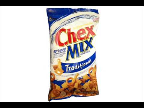 Chex Mix song 2