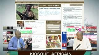 KIOSQUE AFRICAIN  DU  28 05  2014