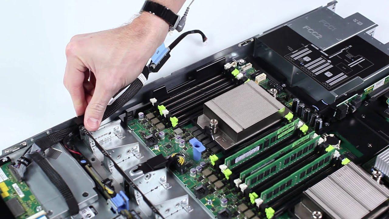 Dell Poweredge R620 - 1U - Dell Servers - Servers