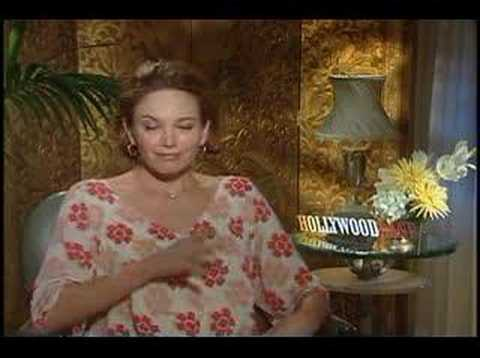 Hollywoodland Diane Lane interview