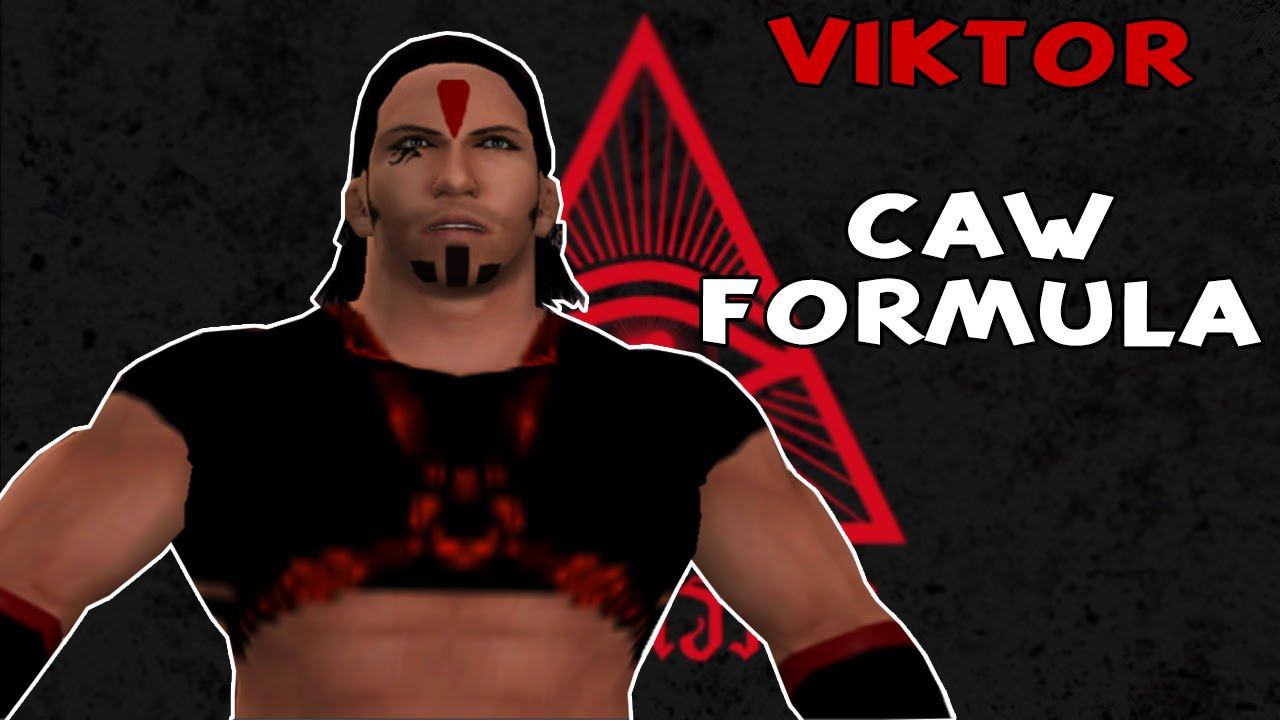 Wwe Svr Caw – Wonderful Image Gallery