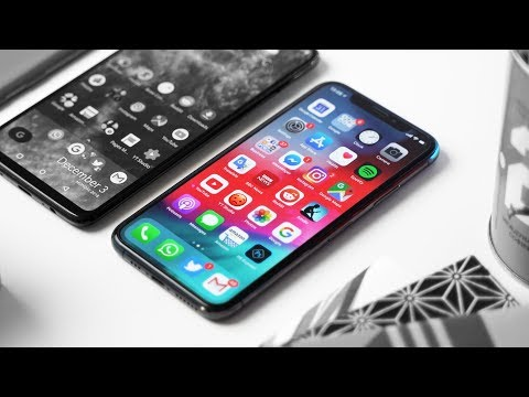 iPhone Xs User Review - Life After Android