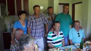Bijela-Konjic 04.08.2013...