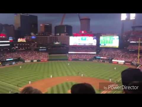 St. Louis Cardinals 2017 Hype Video