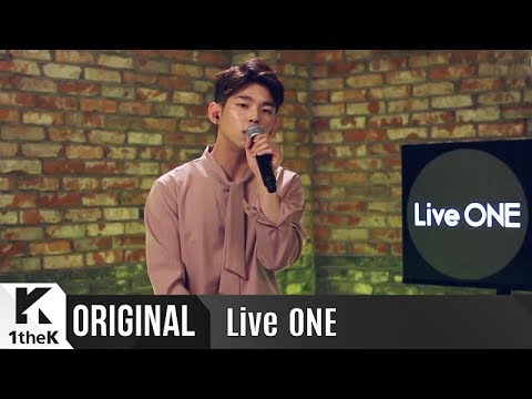 Live ONE(라이브원): Full ver. Paul Kim(폴킴) _ the Road(길)