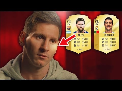 10 Players who Reacted BADLY to their Fifa 18 Ratings