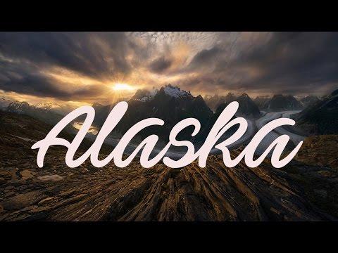 ALASKA (4K)