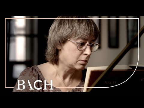 Bach - WTC I Prelude and fugue in B-flat minor BWV 867 - Verhelst   Netherlands Bach Society