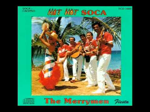 The Merrymen - Feeling Hot Hot Hot