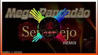 Mega Pancadão Sertanejo Remix 2021| Eletronejo 2021 Remix | NIK SOUNDS