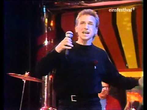 Joachim Witt Live At Secret Garden 2005