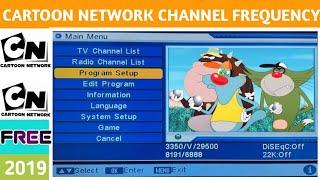Cartoon Network DD libre del plato 2019 Nueva Frecuencia de Oggy y las cucarachas