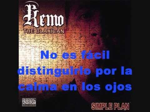 Kemo The Blaxican - Somos Trese With Lyrics!