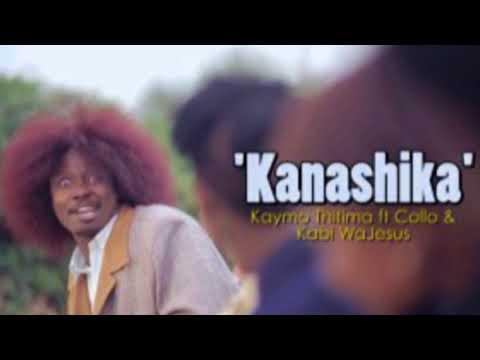 Kaymo Thitima - Kanashika  feat. Collo & Kabi Wa Jesus  instrumental