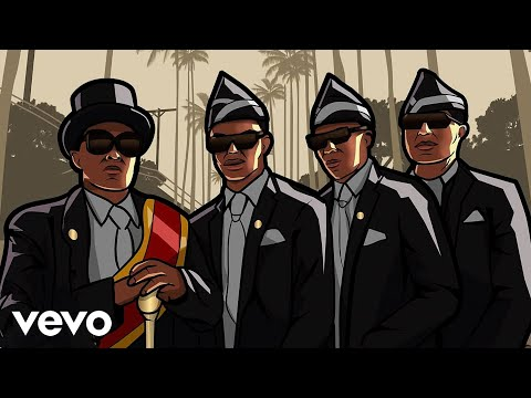 GTA SA Coffin Dance (Official Video)