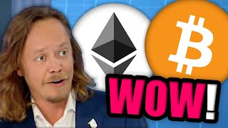 CRYPTO HODLERS...CAN'T BELIEVE THIS IS HAPPENING! (Mastercard, Nigeria, El Salvador)