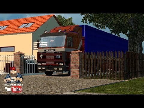 [ETS2 v1.30] Home Sweet Home Mod *Part 3*