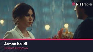 Dildora Niyozova - Armon bo'ldi | Дилдора Ниёзова - Армон булди