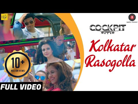 Kolkatar Rasogolla -Full Video | Cockpit |...