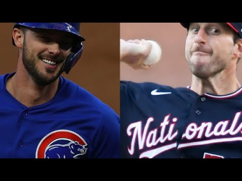 MLB trade deadline tracker: Every deal ahead of July 30, with Trevor ...
