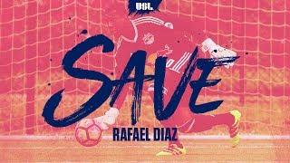 SAVE - Rafael Diaz, New York Red Bulls II thumbnail