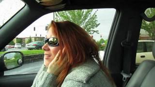 Driving To Portland (6.1.11 #112)