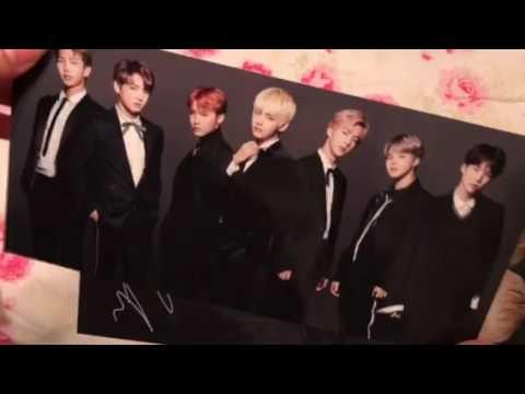 (방탄소년단) The Best of BTS (Bangtan Boys) Korea Limited Edition CD+ DVD Unboxing