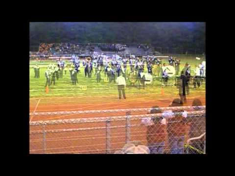 Lake Forest High School Marching Band