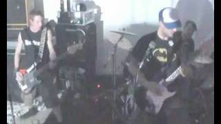 Sadistics - Live @ Cafe Kunterbunt 19.12 2009 in Elkenroth pt.5 KÜH...
